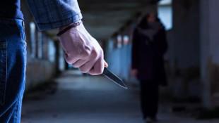 Sevgililer gününde eski sevgili dehşeti: 26 yerinden bıçakladı!