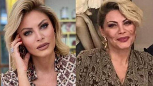 ''Photoshop''suz Seray Sever olay oldu!
