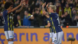 Fenerbahçe puan kaybı yaşamak istemiyor