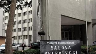 Yalova Belediye Başkanı'ndan ''yolsuzluk'' açıklaması
