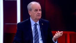AK Parti'den İlker Başbuğ'un açıklamarına yanıt !