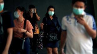 Korona virüsü bir ülkeye daha sıçradı !