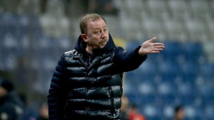 Sergenli, Beşiktaş ilk kez yenildi