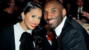 Kobe Bryant'ın eşi Vanessa Bryant, Mamba Spor Vakfı'nın adını değiştirdi