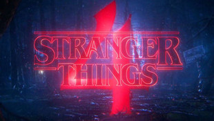 Stranger Things'den yeni video geldi