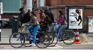 Amsterdam'da turistlere esrar satışı yasaklanabilir