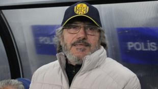 Mustafa Reşit Akçay: Dikkatimiz yüksekti
