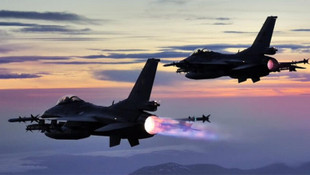 Kuzey Irak'a hava harekatı: PKK'nın kritik ismi öldürüldü
