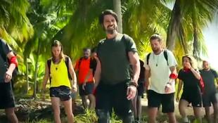 Survivor 2020'den ilk görüntüler geldi