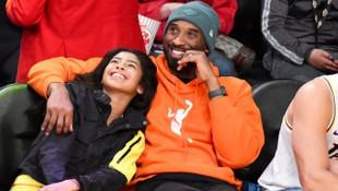 Gianna Bryant: Kobe'nin sadece basketbol tutkusunu değil, kaderini de paylaşan kızı