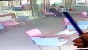 İzmir'de 10 yaşındaki kıza cinsel istismar kamerada