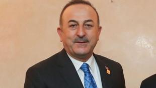 Rus Bakan'la görüşen Çavuşoğlu'ndan İdlib açıklaması