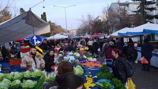Diyanet'ten vatandaşa ''ucuzluk için akşam pazarına çıkın'' önerisi