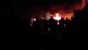 PKK'lı teröristler yine sivillere saldırdı: 2 ölü!