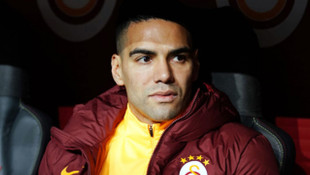 'Jorge Mendes, Falcao'yu Atletico Madrid'e önerdi' iddiası