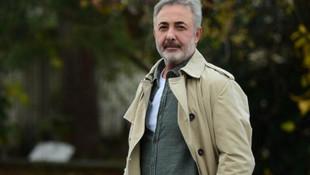 Mehmet Aslantuğ yeni diziyle ekranlara dönüyor