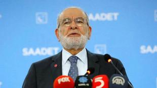 Karamollaoğlu: ''FETÖ'nün siyasi ayağı AK Parti'nin kendisidir''