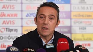 Ali Koç, Çarşamba günü basın toplantısı düzenleyecek