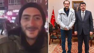 Sosyal medyada paylaşılan videoyla hayatı değişti! İşte Hasan'ın son hali