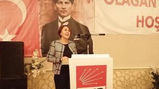CHP Diyarbakır'da ilk kadın başkan
