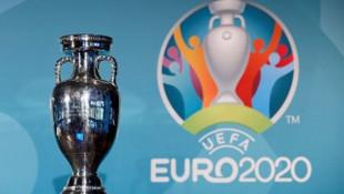 EURO 2020: Roma'da İtalya-Türkiye maçıyla başlayacak turnuva için rekor bilet talebi