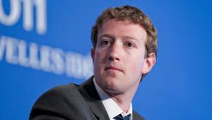 Facebook'un patronundan şaşırtan çıkış