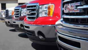 General Motors 3 ülkeden çekiliyor
