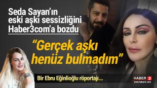 Erkan Çelik: ''Gerçek aşkı henüz bulmadım''