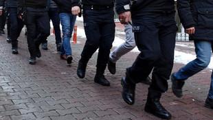 Onlarca ilde FETÖ operasyonu: Gözaltı sayısı 695'e yükseldi
