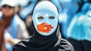 İşte Uygur Türklerine uygulanan şiddetin belgesi