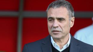 Ersun Yanal: Galatasaray derbisini kazanamazsak görevi bırakırım