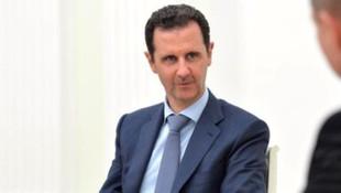 Suriye'de Esad'tan zafer konuşması!