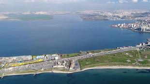 Barolardan Kanal İstanbul'a karşı dava