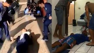 Aileler dikkat! TikTok'ta ''Kafatası Kırıcı'' trendi ölüm saçıyor!