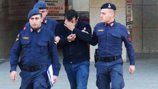 5 yıldızlı otelde skandal! Otel çalışanı tutuklandı