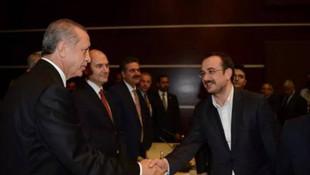 Suriye'deki dev ihale AK Partili isme gitti