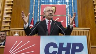 Kılıçdaroğlu: ''Erdoğan 5 para etmez o yüzden 5 kr'luk dava açtım''