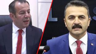 AK Partili başkan hakkında skandal telefon iddiası