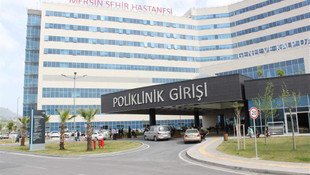 Şehir hastanesi hastanesinde skandal iddia
