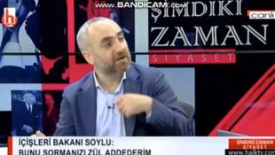 Bakan Soylu'dan HalkTV açılımı! Halk TV'ye açıklama yapan 2. Bakan