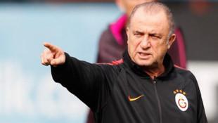 Fatih Terim'den Radamel Falcao kararı