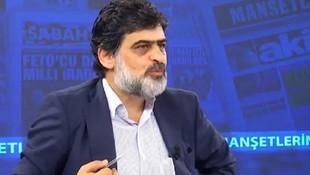 Yeni Akit yazarı Sivas katliamı ile Gezi'yi kıyasladı
