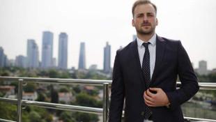 Deneyimli spor muhabiri Burhan Can Terzi  Ajansspor'da