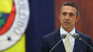 CANLI | Fenerbahçe Başkanı Ali Koç konuşuyor