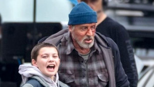 Hollywood yıldızı Stallone perişan halde ! Gerçek ortaya çıktı...