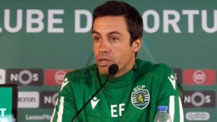 Emanuel Ferro: Avantajlı bir galibiyet almak istiyoruz