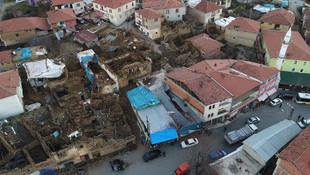 Valilik'ten ''Alevi köylere yardım yapılmıyor'' iddasına açıklama