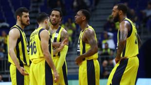 Fenerbahçe Beko evinde farklı kazandı