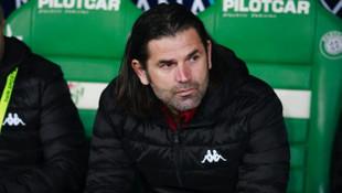 Bursaspor - Eskişehirspor maçının ardından