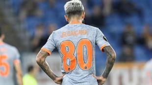 UEFA Avrupa Ligi: Başakşehir deplasmanda Roma'ya 4-0 yenildi
